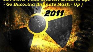 Ian Oliver Feat. Shantel & Marco Lys - Go Bucovina (Infinate Mash - Up )