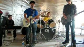 Lifehouse - Hanging By A Moment cover