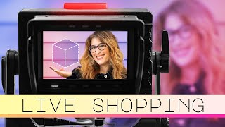 Why gadget makers are selling on QVC and HSN