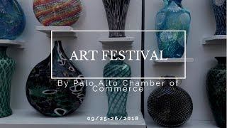 Palo Alto Festival of Arts Hosted by Palo Alto Chamber of Commerce