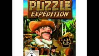 Puzzle Expedition PC Game Radiobeitrag RB Sauer C