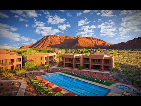 Red Mountain Resort, St. George, Utah, United States - Best Travel Destination