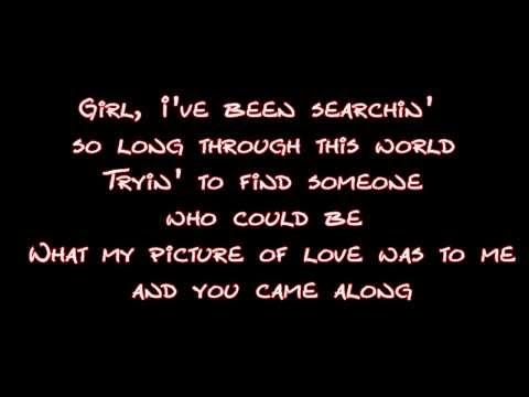 Guys Next Door - Waiting For You (lyrics)