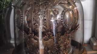 Άγιος Νεκτάριος. Ένα μικρό οδοιπορικό στην Ιερά Μονή Αγ. Τριάδας - Αγ. Νεκταρίου στην Αίγινα