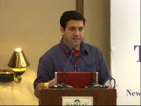 International Seminar on Tackling Chronic Diseases in India -Part 3