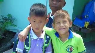 12 UNICEF children's rights