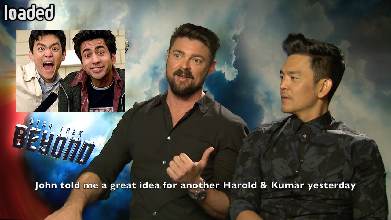 Harold Und Kumar 4