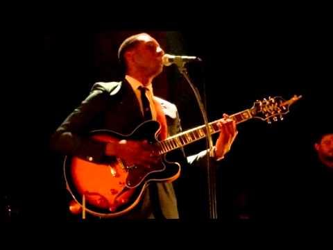 Leon Bridges - Doris and Flowers - Union Transfer - Philly - 10/17/15