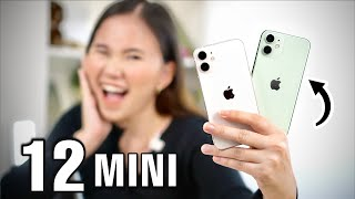 iPHONE 12 MINI: WATCH THIS BEFORE YOU BUY!