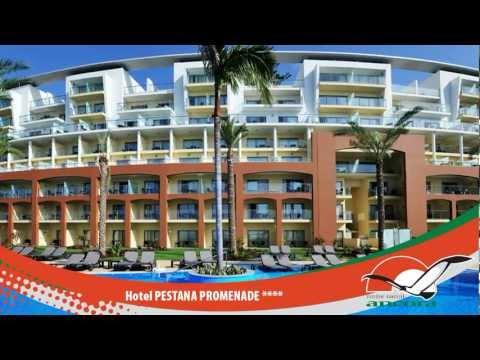 Hotel PESTANA PROMENADE - FUNCHAL - MADEIRA - PORTUGAL