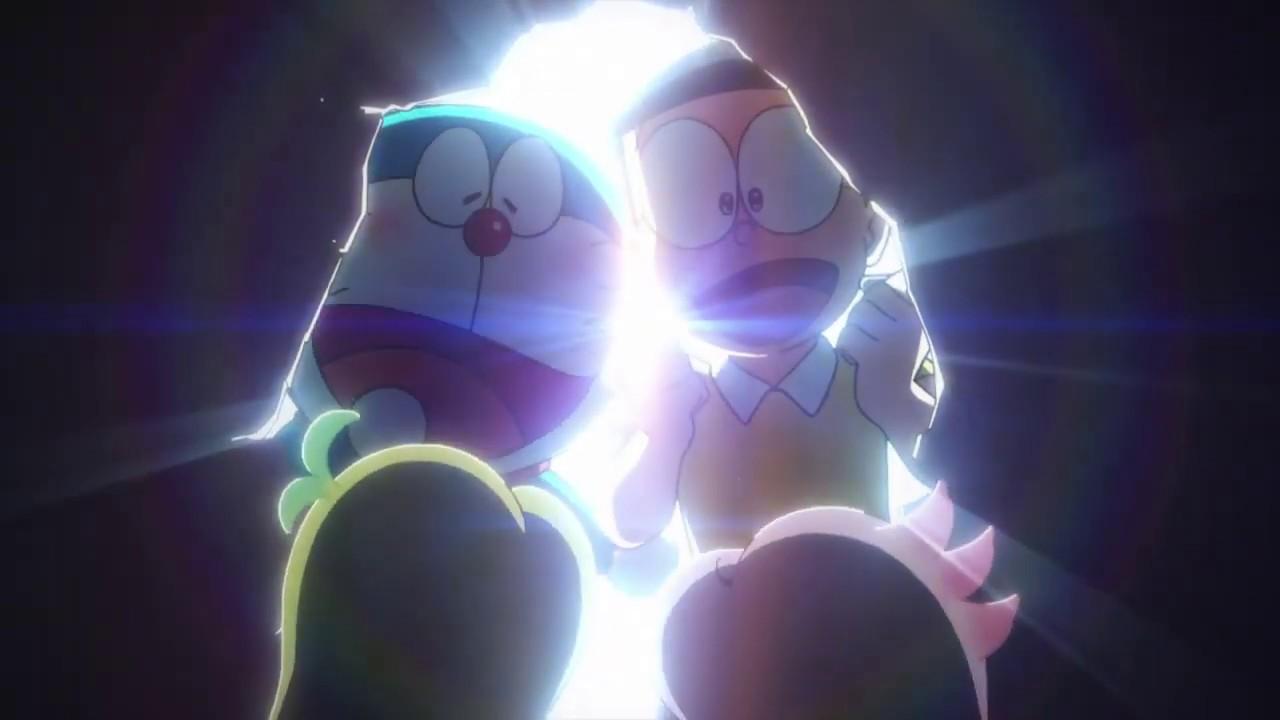 Doraemon The Movie: Nobita's New Dinosaur | Teaser - March 2020 ...