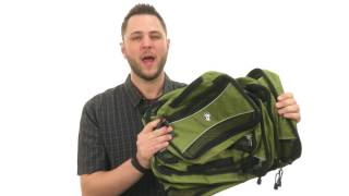Heys America Ecotex 5-Piece Packing Cube Set SKU:8787023