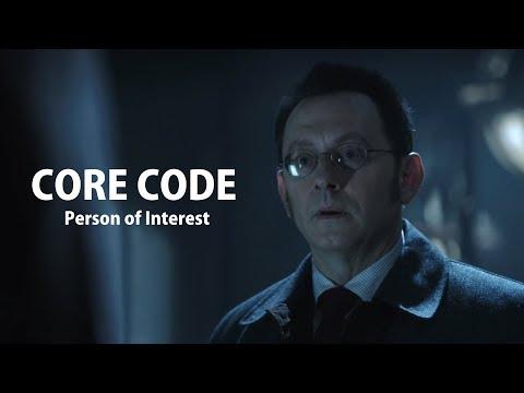 Person Of Interest || Core Code (Season 2)
