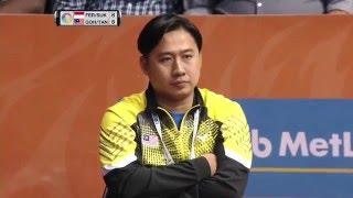 Yonex Sunrise India Open 2016 | Badminton SF M2-MD | Fer/Suk vs Goh/Tan