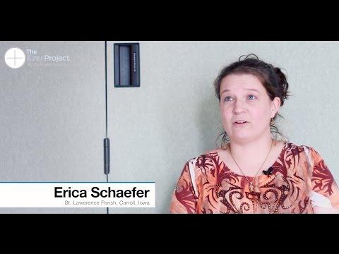 Erica Testimonial