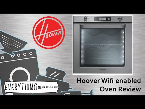 Hoover Oven HOA03VX WIFI Product Review