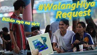 """Mag benta ng Gamit na CONDOM sa MagJowa """"Pang STARBUCKS lang sir"""" (Prank)   #WalangHiyaRequest"""