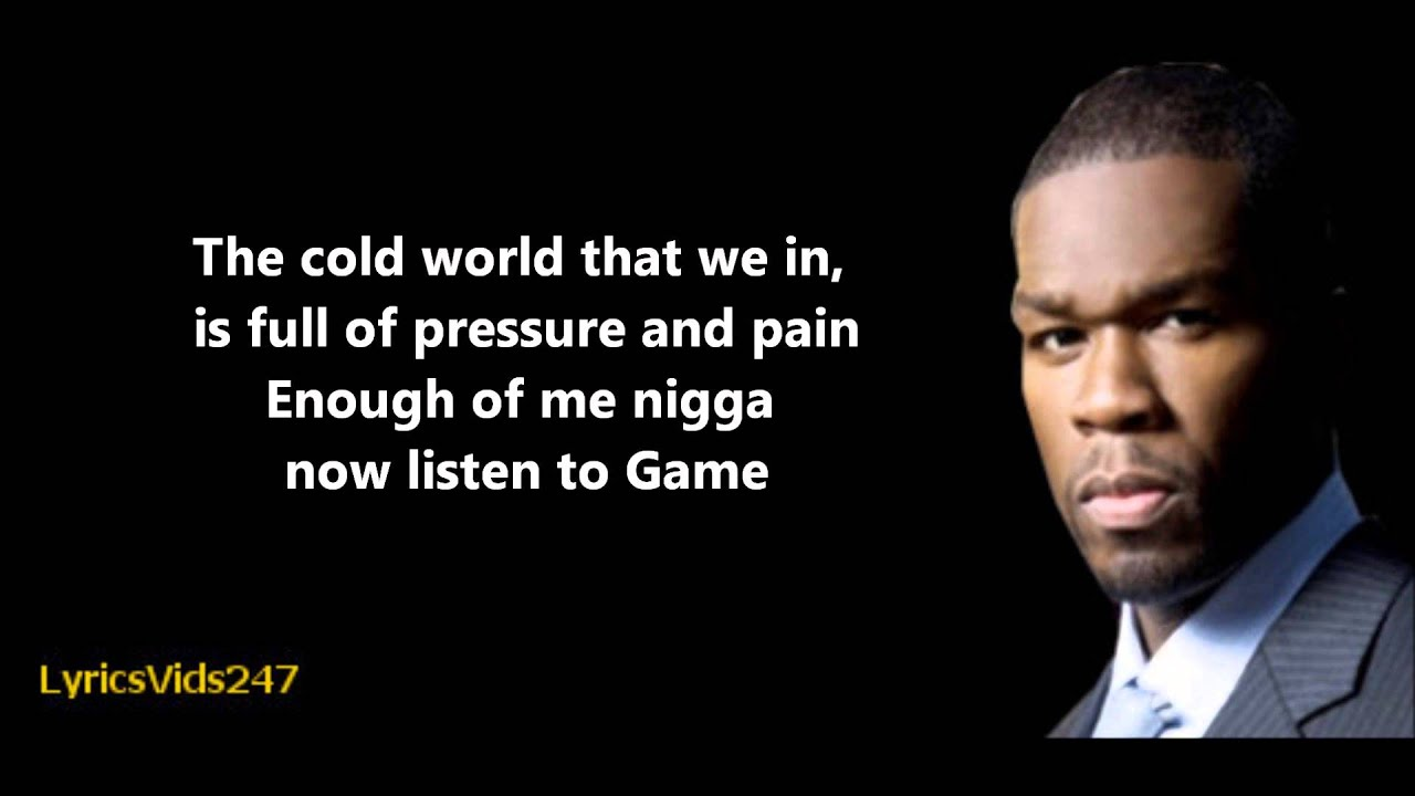 50 cent hate it or love: