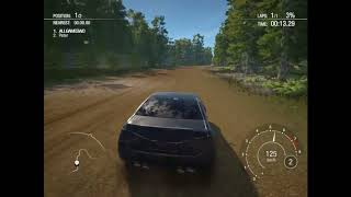 Fast Dust Gameplay (PC Game)
