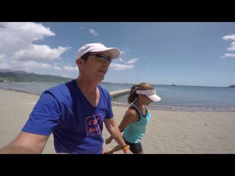 Episode 20 St  Martin to St  Lucia Part 2 Leopard 48