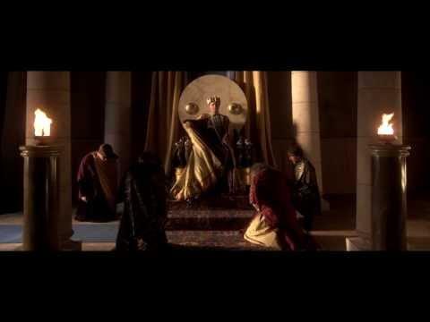 CYRIL A METODĚJ - oficiální trailer