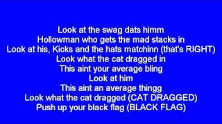 giggs look what the cat dragged in lyrics