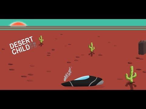 See you Space Cowboy   Desert Child thumbnail