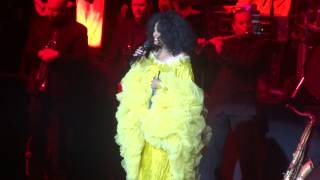 "Diana Ross - ""Theme from Mahogany"" - at Hard Rock Live Hollywood-Florida-Feb/19/2015"