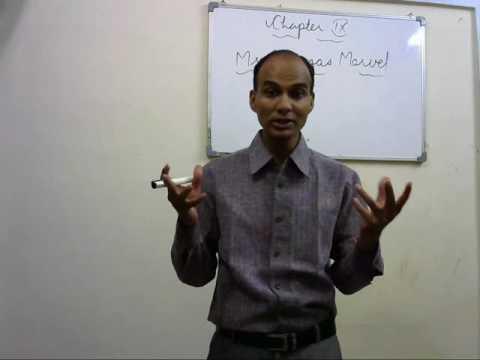 Chapter  IX Mr  Thomas Marvel