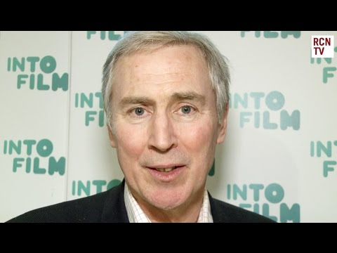 Christopher Figg Interview Into Film Awards