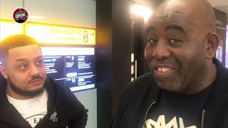 AFTV Fly To Dubai! | Road Trip Ft Troopz