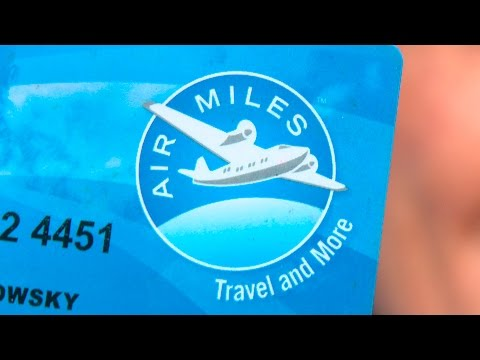 Getting value for your Air Miles: How you made the company back down (CBC Marketplace)