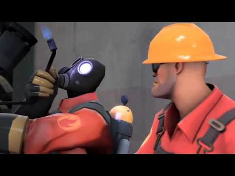 Tf2 Best Top 5 Source Film Maker Movies #2
