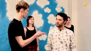 Танцуй №95!Урок по Ирландским танцам!