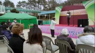 Jinwoon y Jiyeon - Escenas[Dream High 2 Ep.8]