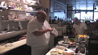 Eggplant Parmesan Supremo Italian dinner recipe video