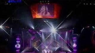 Indonesian Idol 4 : Rini -  Aku Tetap Milikmu