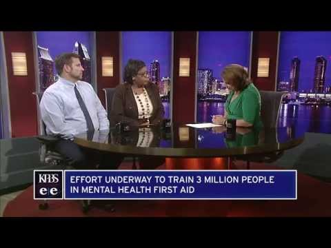 San Diego County Announces Free Access To Mental Health First Aid Program