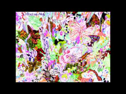 Lightning Bolt - Earthly Delights [Full Album]