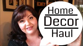 Home Decor Haul! Farmhouse & Boho - Stafaband