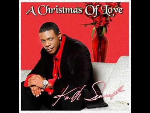 Keith Sweat - Be Your Santa Claus