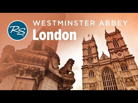 London, England: Westminster