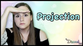 Projection and Psychological Projection - Are You Projecting?