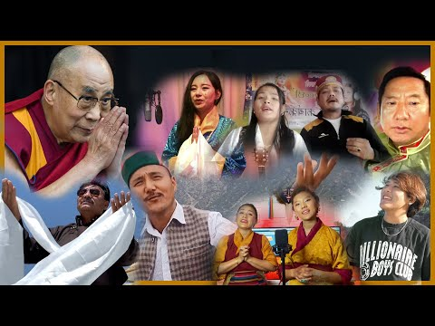 From the Himalayas: Musical Tribute to His Holiness the Dalai Lama on his 86th birthday
