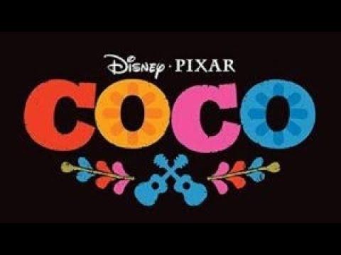 Coco OST Tracklist (Original Soundtrack)