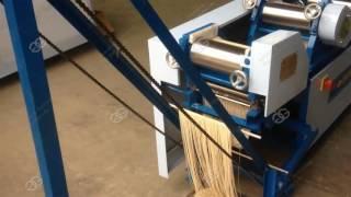 Оборудование для производства свежей лапши