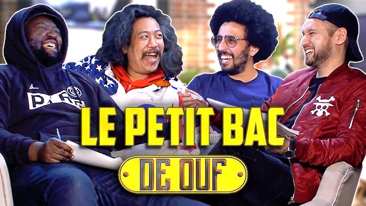 LE PETIT BAC DE OUF (feat Djimo et Bun Hay Mean) #8