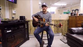 Dan + Shay - Tequila cover by Chad French