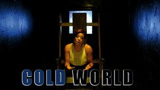 """Cold World""  Shire' feat Maino"
