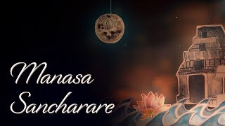 Manasa Sancharare - Mahesh Raghvan